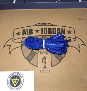 Trophy Room x Air Jordan 1 Retro High OG SP 'Chicago' Friends & Family