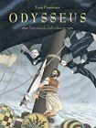 Odysseus von Yvan Pommaux (2016, Gebundene Ausgabe)