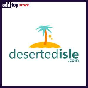DesertedIsle-com-Premium-Domain-Name-For-Sale-Dynadot