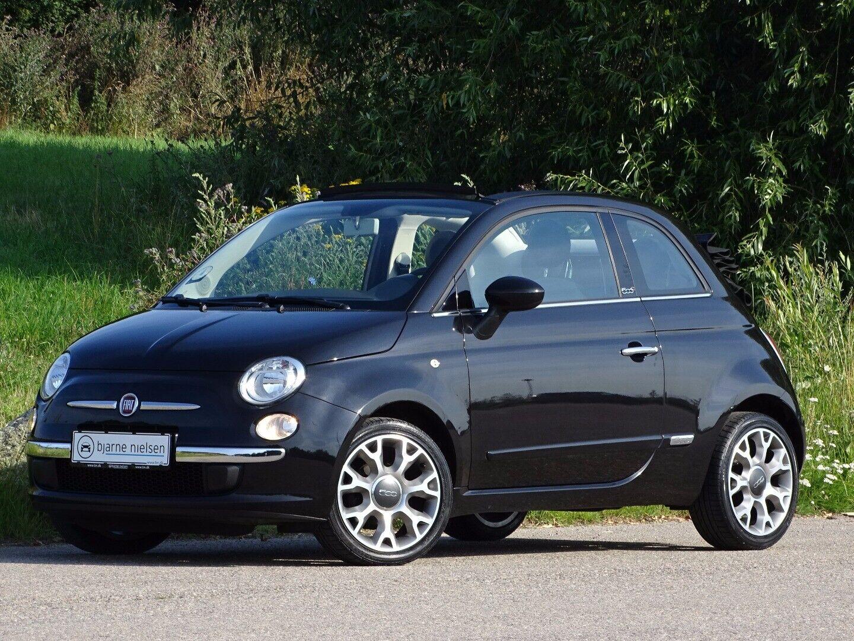 Fiat 500C Billede 7