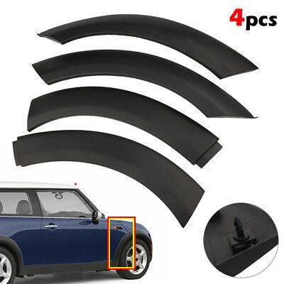 51131505867 Car Auto Front Wheel Arch Trim Fender For MINI Cooper 51131505866 51131505865 51131505864