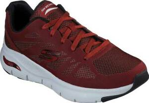 NEW Mens SKECHERS Arch Fit Charge Back