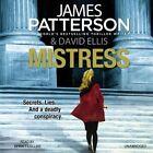 Mistress von James Patterson (2013)