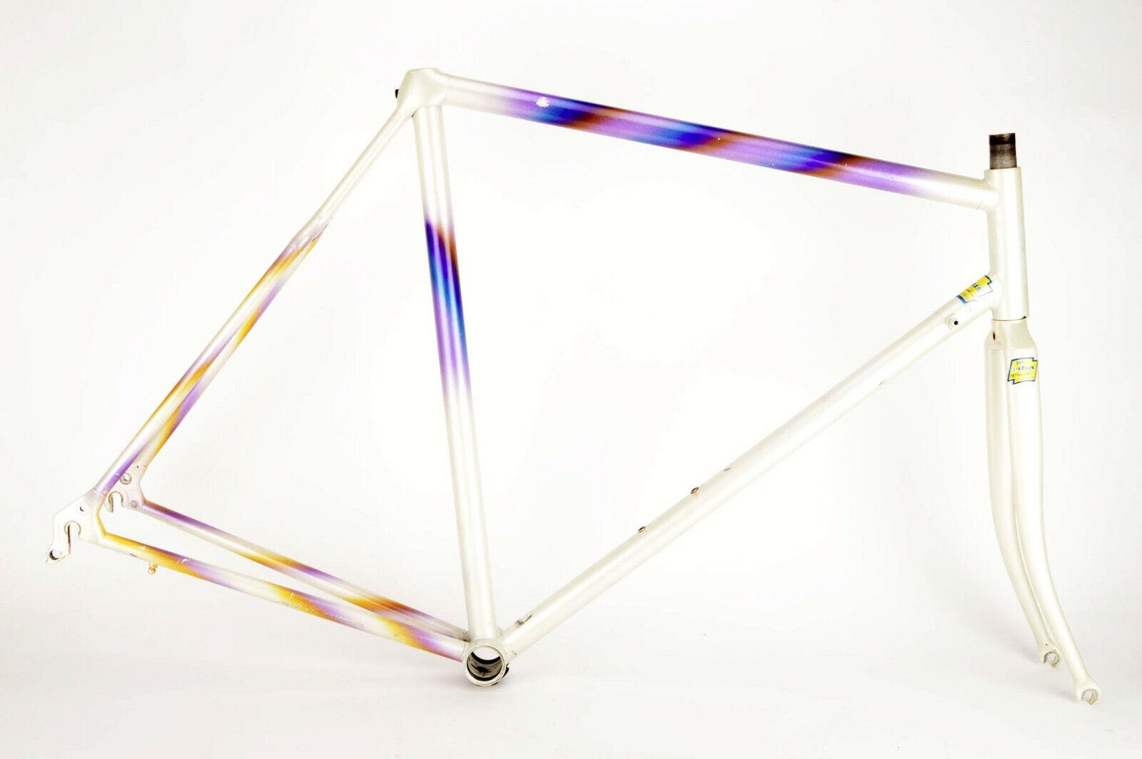 Vitus futural Frame 57 cm (C-T) 55.5 cm (C-C) futural 787