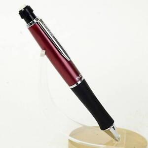 vintage-NOS-papermate-PhD-mechanical-pencil-0-5mm-cherry-black-Japan-unused