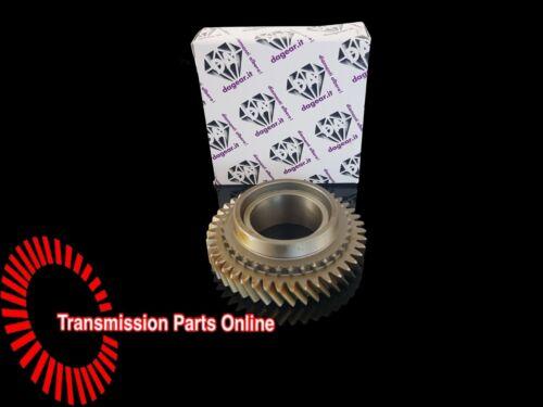 Mini One 6 Speed Getrag Gearbox 43 Tooth 2nd Gear GS6-55BG