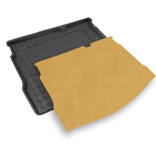 1995-2006 Ford Galaxy Boot Liner Tailored PVC