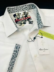 Robert-Graham-Ash-Grove-Diamond-Geometric-Short-Sleeve-Shirt-White-178