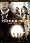 Illusionist 0024543408413 With Paul Giamatti DVD Region 1
