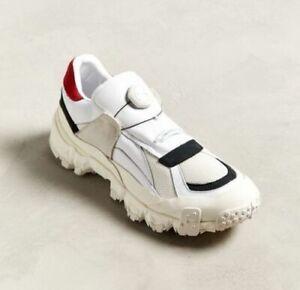 e112a666f79 Details about New Puma X Han Kjobenhavn Trailfox Disc Mens Sneakers Shoes  White Size: 9.0