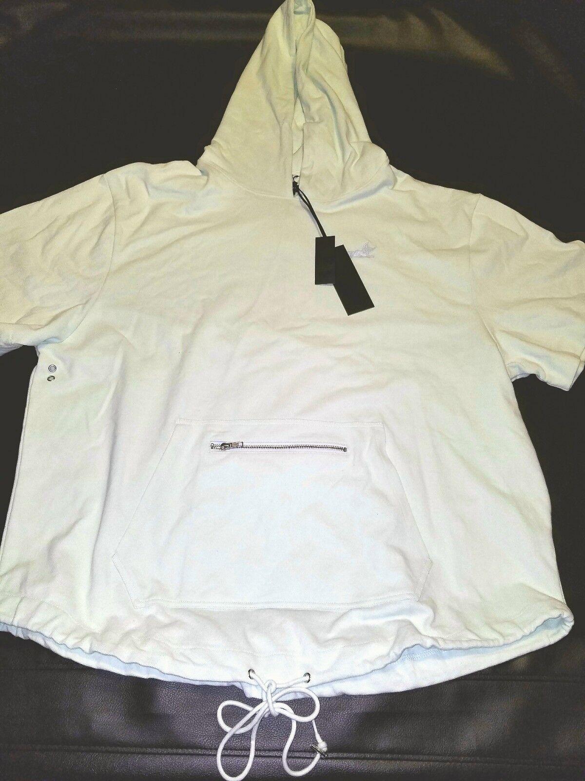 Brand new 2XL Lime Grün Akoo Hoodie w/tags. MSRP 78 Great buy