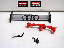Carrera Evolution / Digital 132 Ersatzteil-Set für Audi R18 e-tron Nr. 1 -89776