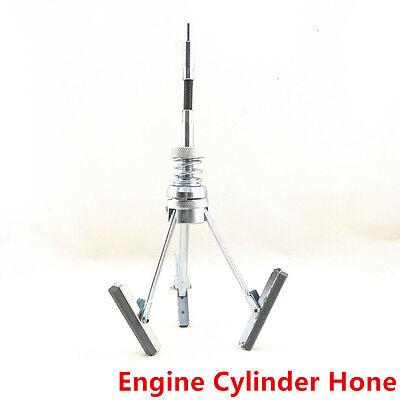 CAR ENGINE CYLINDER BRAKE HONE BORE HONING FLEXI SHAFT TOOL 51MM-177MM  2/'/'-7/'/'