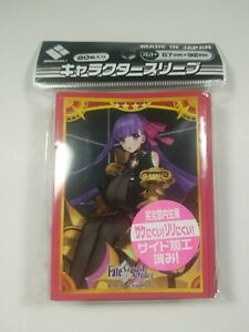 Details about Fate Grand Order Alter Ego Meltryllis Card Game Character  Sleeves 80CT FGO Anime