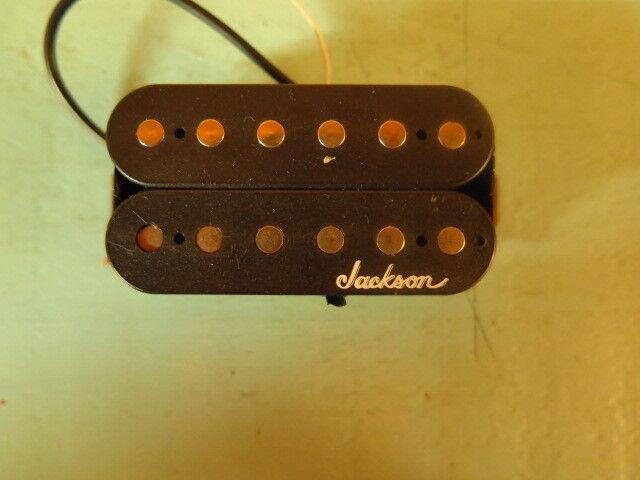 Guitarra Guitarra Guitarra Eléctrica Jackson Humbucker Recoger  alto descuento