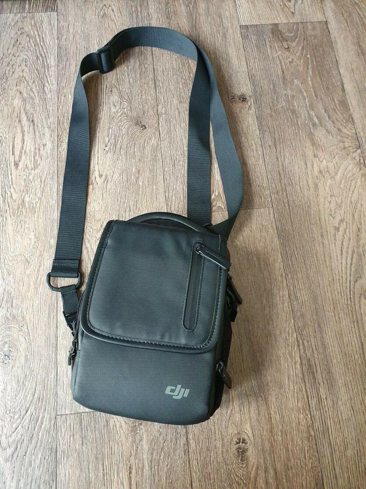 DJI Mavic Pro Official Shoulder Bag, Hardly Used