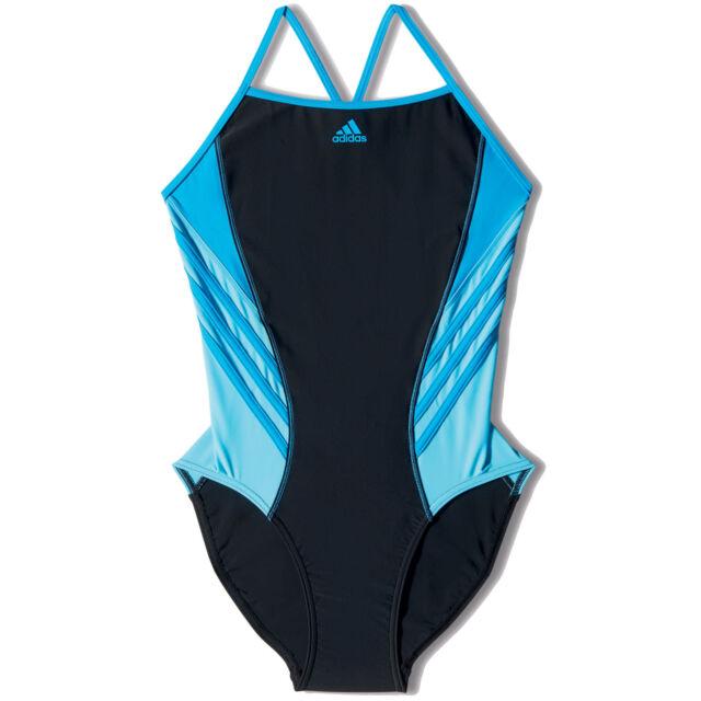 adidas Performance Damenswimsuit Swimsuit Swimwear Swimsuit Onesie ... 7bb45629c5f