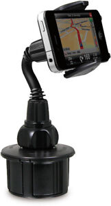 MACALLY-mCUP-CUP-HOLDER-CAR-MOUNT-ADJUSTABLE-UNIVERSAL-FOR-CELL-PHONE-iPHONE-5-6