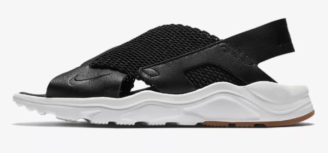 Nike Womens Air Huarache Ultra Sandal
