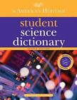 The American Heritage Student Science Dictionary by Houghton Mifflin (Hardback, 2014)