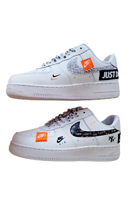 air force 1 just do it homme