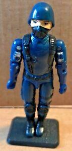 Vintage-GI-JOE-1983-Viper-Pilot-v1-Swivel-Arm-100-Complete-ARAH