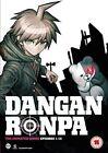 Danganronpa Animation Complete Season Collection DVD Region 2 NTSC