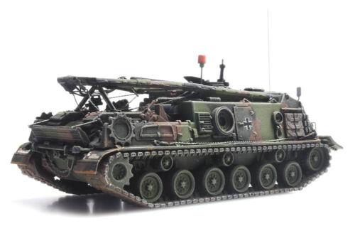 Artitec 6870241 ERB m88 montañas tanques flecktarnung h0 terminado en 1:87 tanques modelo