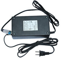 24v 4a Power Chair Battery Charger Invacare Tdx3 Tdx4 Zoom 220