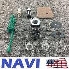 Carburetor For STIHL FS38 FS45 FS46 FS55 KM55 FS85 Air Fuel Filter Gasket Q2D2