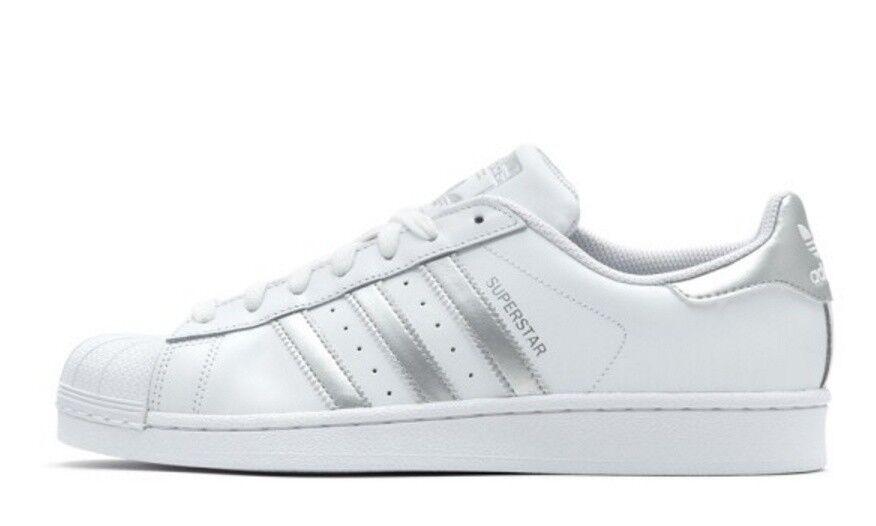 Adidas superstar fd Weiß leather herren Turnschuhe F36581