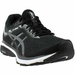 ASICS-GT-1000-7-Casual-Running-Shoes-Black-Mens