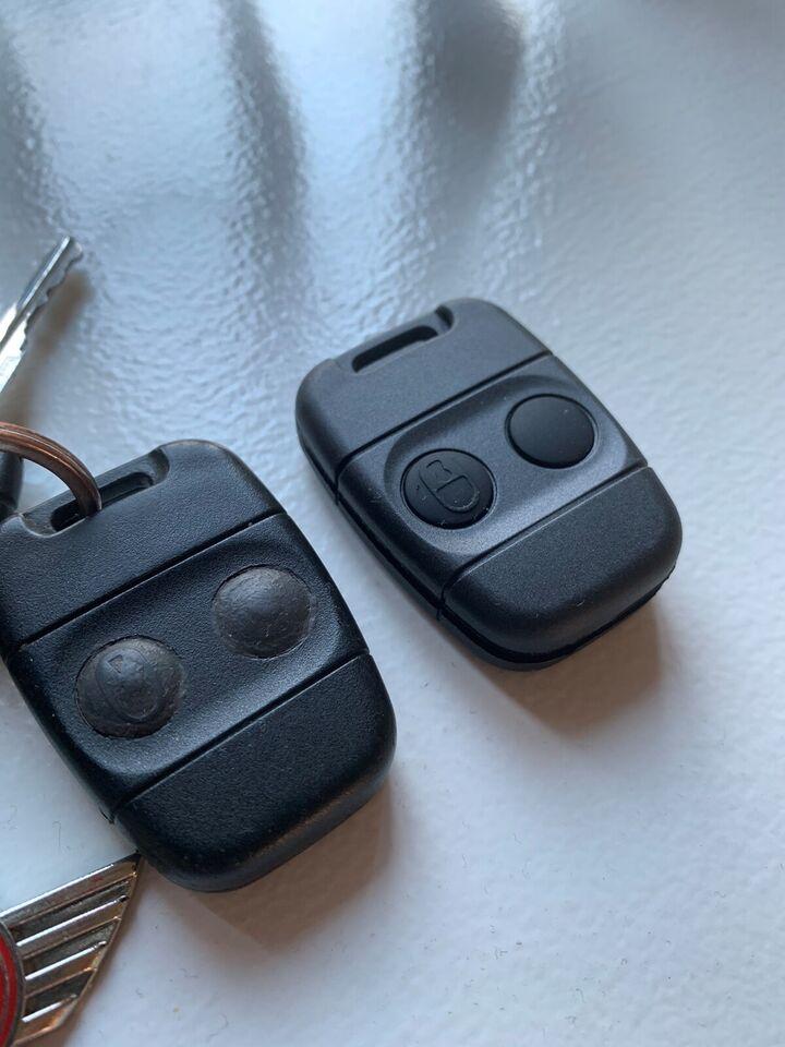 Andet biltilbehør, Rover Mini