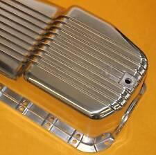 Auto Parts & Accessories Car & Truck Engines & Components SBC 7QT Oil Pan W/ Pick-Up Orange 55-79 Drag Race ProStreet Driver Side Dipstick