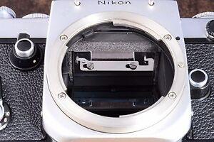 NIKON-F2-F2A-F2AS-SB-PHOTOMIC-CAMERA-PRE-CUT-LIGHT-SEAL-KIT-amp-DOOR-GROOVE-SHEET