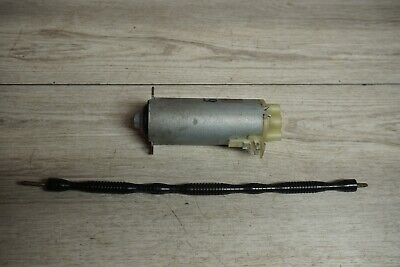 2001-2006 Acura MDX Right Passenger Side Seat Motor A OEM C6