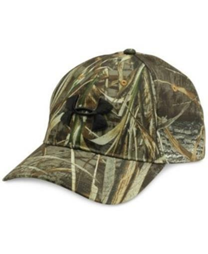 Buy Under Armour Mens Camo Cap 2.0 Realtree Max 5 Hunting Camouflage online   ac859d9dcdd