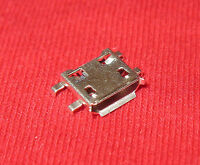 Micro Usb Replacement Acer Iconia A1 A1-810 Ac Charging Port Connector 7.9 8.0
