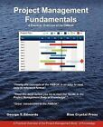 Project Management Fundamentals: A Practical Overview of the Pmbok by George T Edwards (Paperback / softback, 2012)