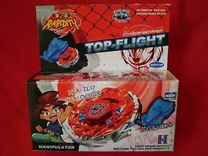Beyblade Metal Fusion Fight Master Bear Counterattack String