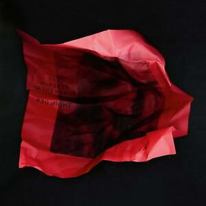 THE-HUNDRED-IN-THE-HANDS-Red-Night-2012-10-track-CD-album-NEW-SEALED