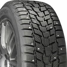 2 New 22550 17 Cooper Evolution Winter Studded 50r R17 Tires 36947 Fits 22550r17
