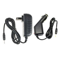 Generic 10w Car Adapter Dc Charger For Nextbook Premium 8 Hd Nx008hd8g Tablet Pc