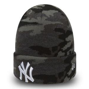 Caricamento dell immagine in corso NEW-Era-Mlb-New-York-Yankees -Mimetica-Knit- f1078e0c5244
