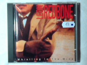 LEON-REDBONE-Whistling-in-the-wind-cd-USA-BEATLES-BYRDS-COME-NUOVO-LIKE-NEW