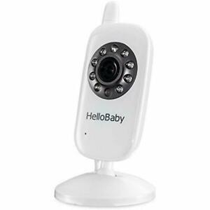 Hello  Baby  2.4 GHz Digital  Wireless Video  Baby  Monitor  model HB 28