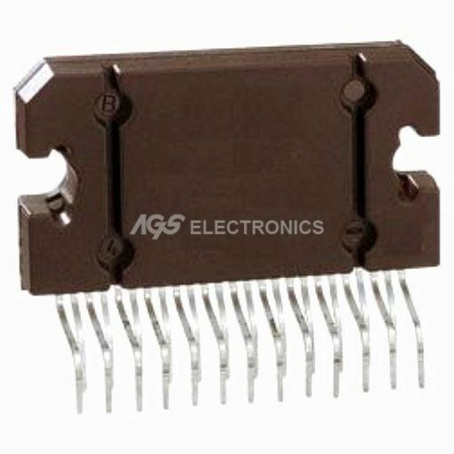 Tb2901hq - TB 2901hq Circuit Intégré