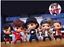 miniature 1 - 7pcs/set BTS RM Jin Suga JHope Jimin V Jungkook Doll Toy figure BANGTAN butter