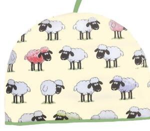samuel lamont uk sheepish sheep lamb tea cosy cozy cozie cosie