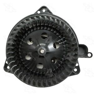 Four Seasons 76979 Blower Motor Assy //flanged